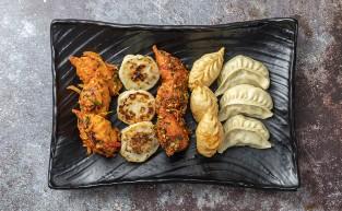 Love at First Bite | Brisbane's Best Dumplings