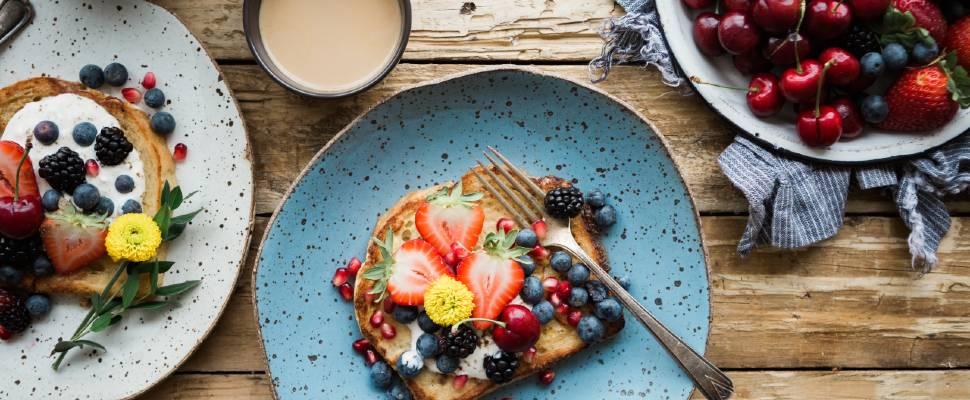 Top 10 Breathtaking Breakfast Items in Brisbane