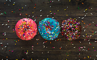 Brisbane's Most A-GLAZE-ING Donuts Bucket List